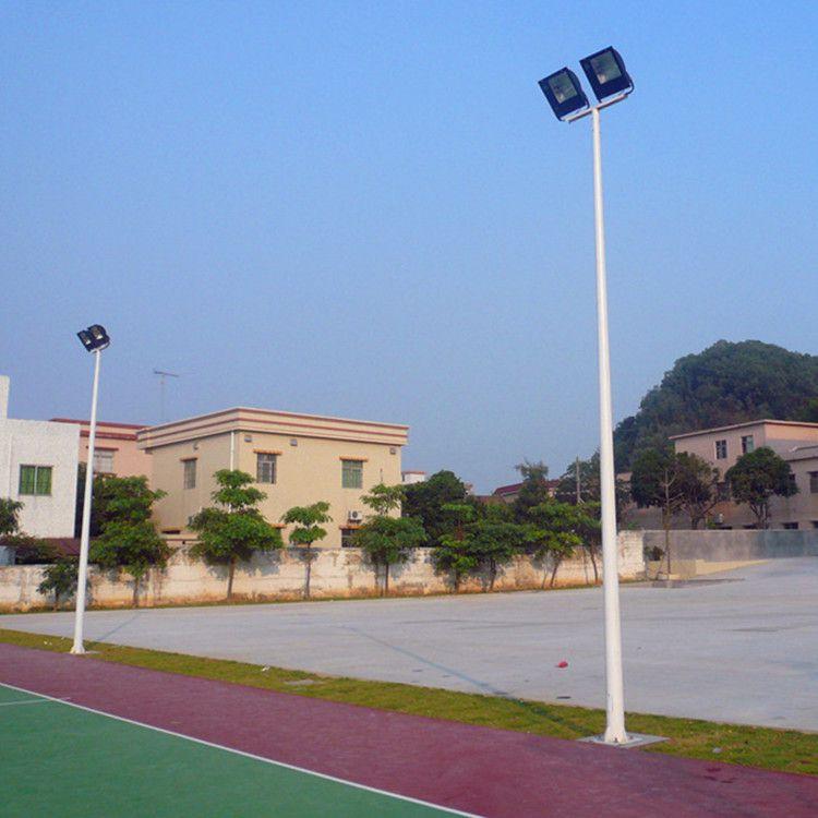 LED路灯杆8米LED路灯灯杆价格优惠 云南太阳能发电路灯杆生产厂家