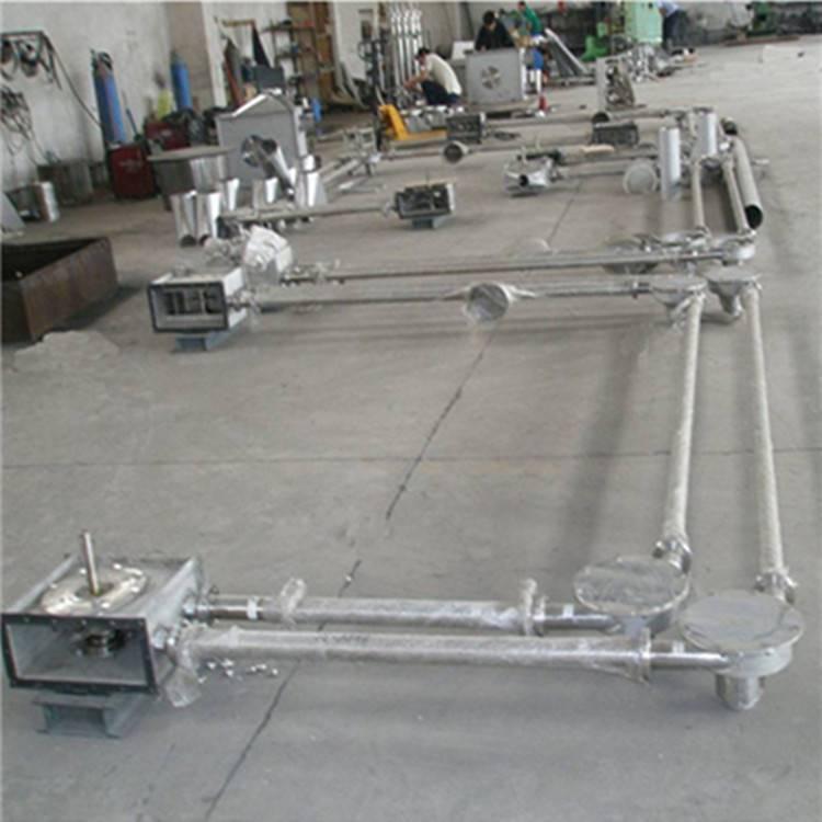 厂家直销管链提升机环保高效L8