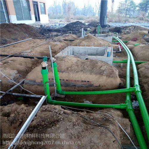 七台河加油站复合输油管应用广泛