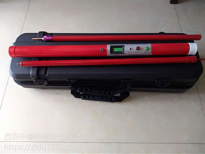 避雷器计数器检测仪