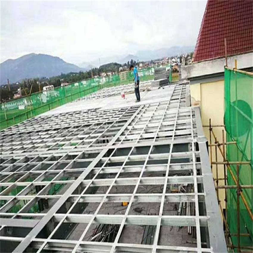 安徽各地的2.5公分高强水泥纤维板LOFT复式阁楼板天才的选择