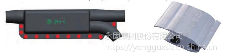 专业生产JH-3异型并沟线夹 永固集团-首页