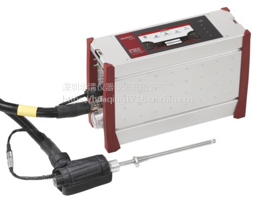 德国MRU便携式红外烟气分析仪MGA6