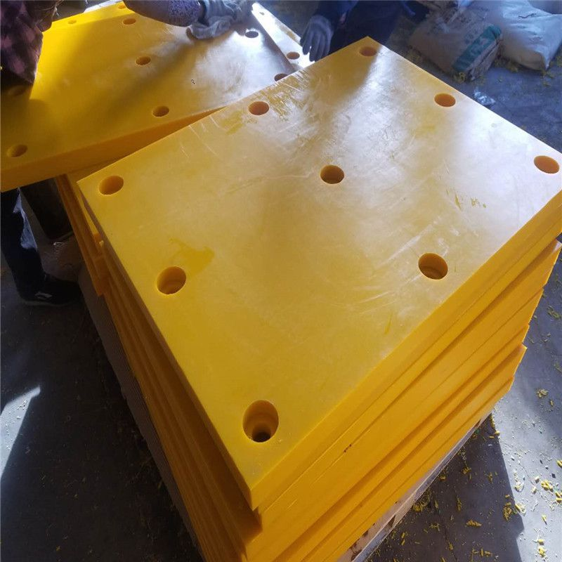 抗紫外线HPDE护舷贴面板耐老化抗冲击码头护舷贴面板欢迎选购