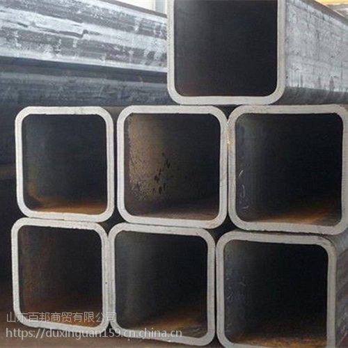 南京100*40*3方矩管镀锌厂,镀锌带方管价格