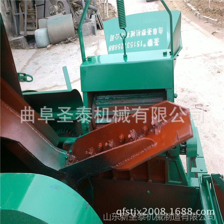 辽宁大型铡草机 小型玉米秸秆铡草机 铡草揉搓粉碎机