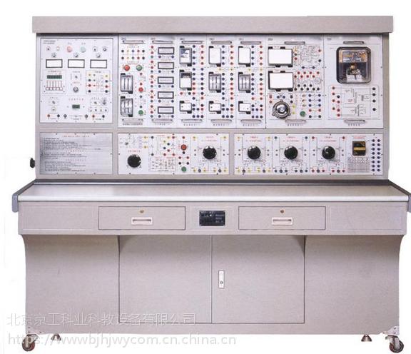 电工技术实训装置电子技术实训装置