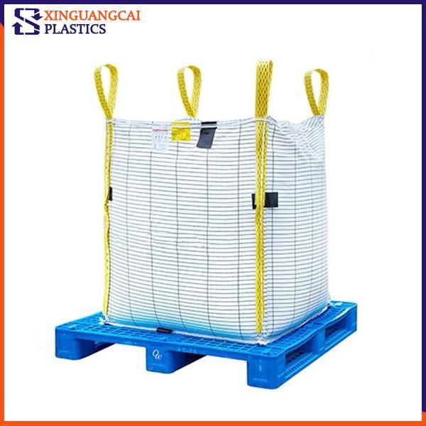 全新pp塑料吨包集装袋吨袋太空袋桥梁预压袋厂家专业定制