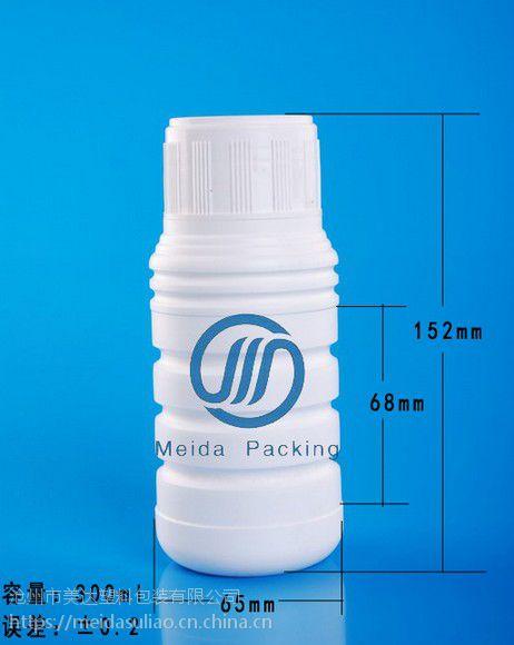 乳用包装瓶|100ml高阻隔瓶|广口粉剂瓶盖|GZ185-100ml