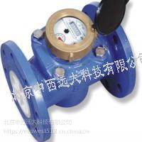 中西 可拆式水表 型号:LXLC-100库号:M406478