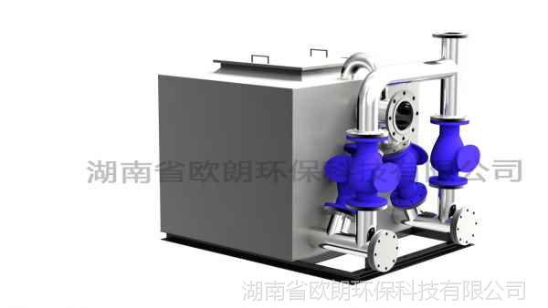 欧朗内置污水提升器olwt(n)