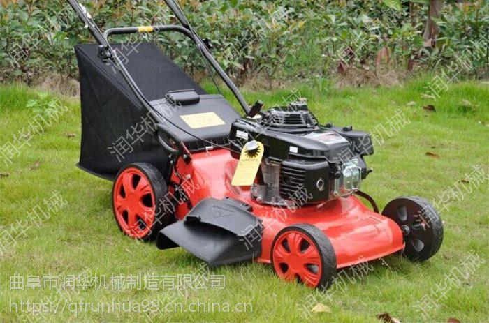 太原轻便好用的割草机 工作平稳的手推剪草机 便宜耐用的割草机