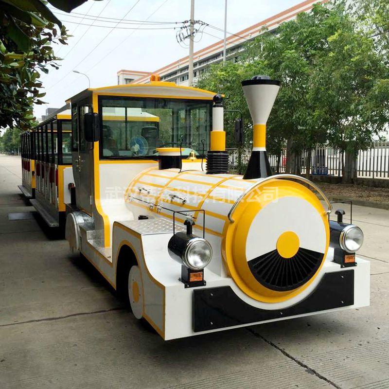 蒂森景区观光小火车价格旅游观光火车定制