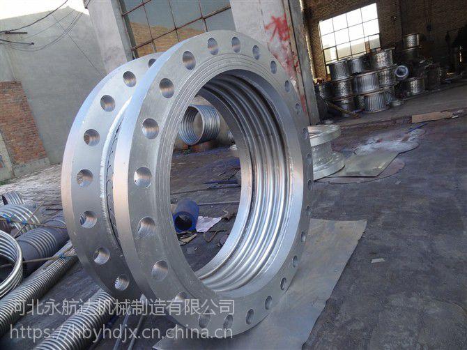 不锈钢金属软管的生产标准