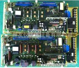 维修发那科伺服器A06B-6058-H005/A16B-2203-0910