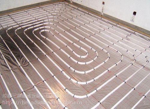 成都地暖的地面安装流程你必须知道