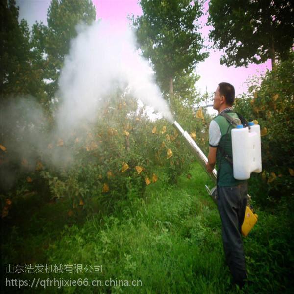 供应家用弥雾机 脉冲式汽油弥雾机