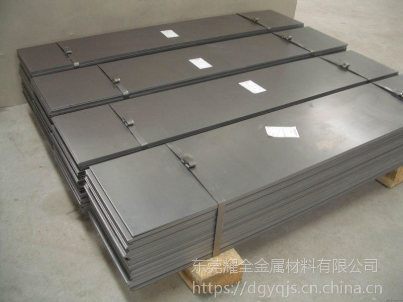 430不锈铁板 高耐温不锈铁 耐热疲劳铁素体