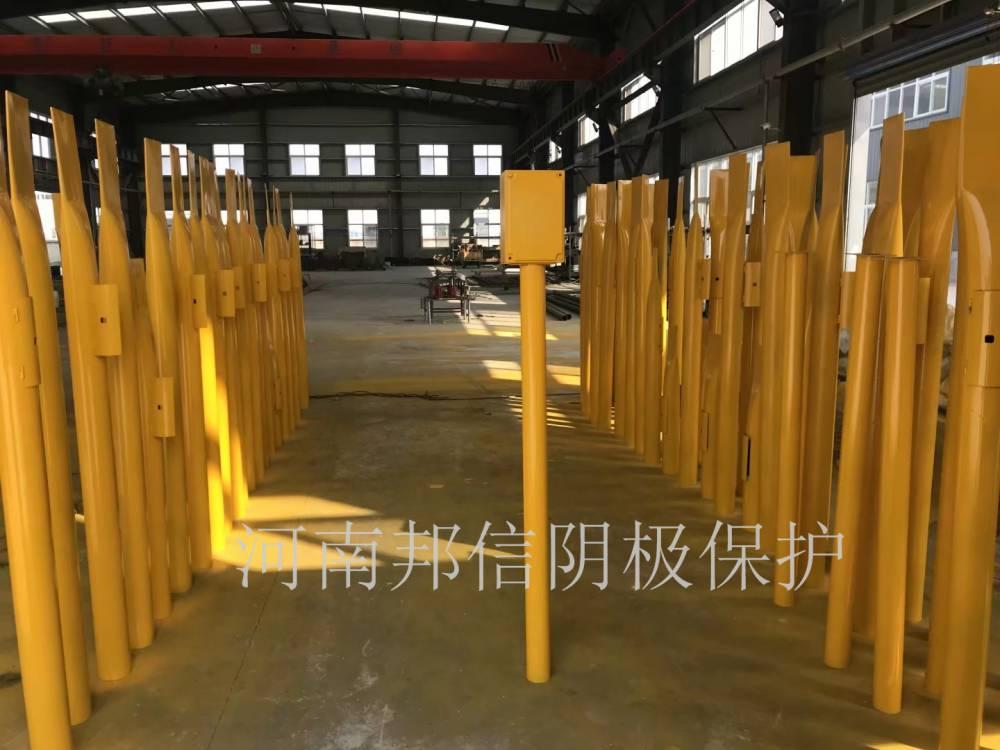 阴极保护排流耦合器 新型极性排流器河南邦信防腐材料生产厂家
