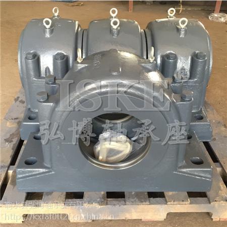 响水铸钢轴承座SD3152 轴承座图纸