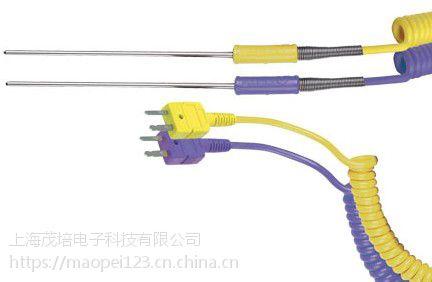 JTSS-HH TSS-HH TTSS-HH 通用型小型热电偶探头 Omega欧米茄
