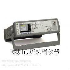 安捷伦E4447A频谱仪