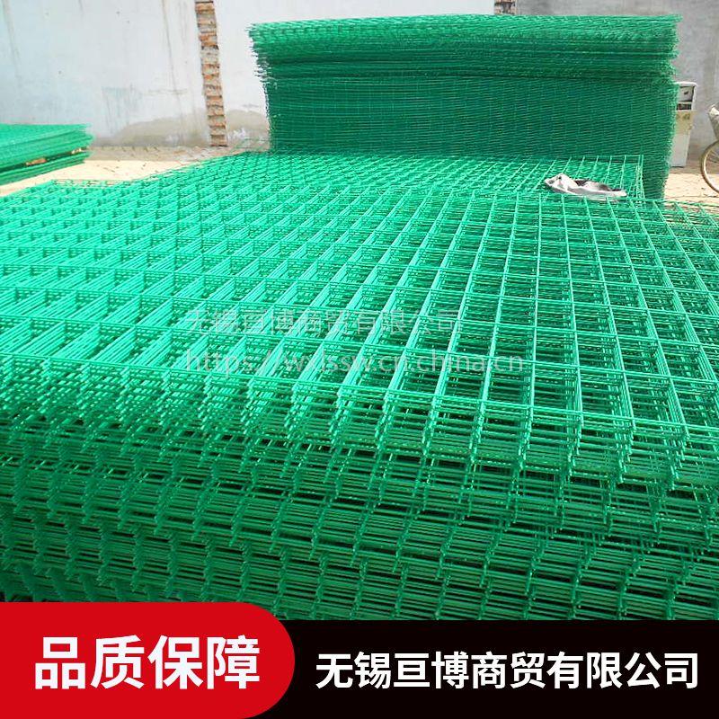 无锡亘博热镀锌丝改拔丝建筑网片生产制造价格合理