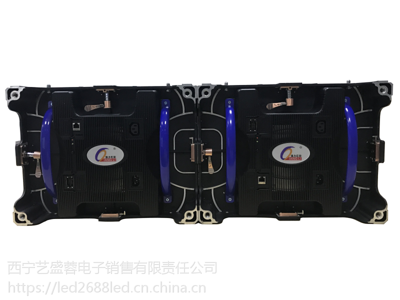 青海艺盛蓉商用led显示屏厂家价格