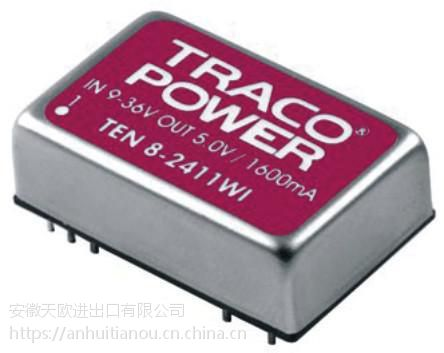 特供TRACOPOWER 模块TDR 3-1222--型号齐全