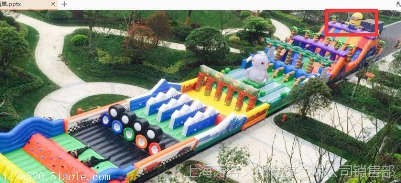 大型水上冲关租赁,水上冲关出租,北京水上乐园租赁