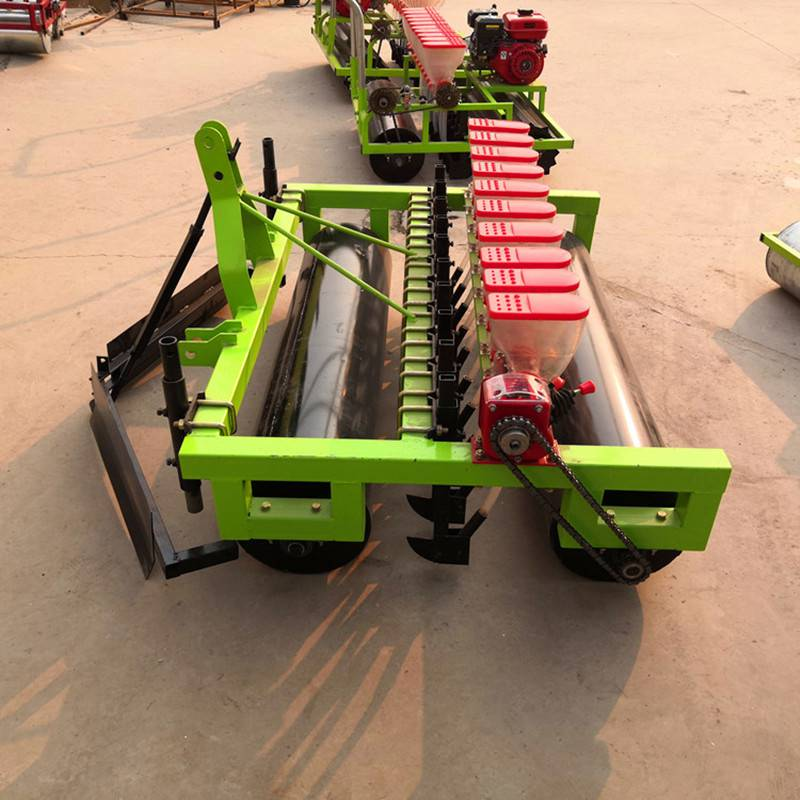 山东邦腾专业生产人力蔬菜播种机 可来电定制小型蔬菜精播机 质量可靠