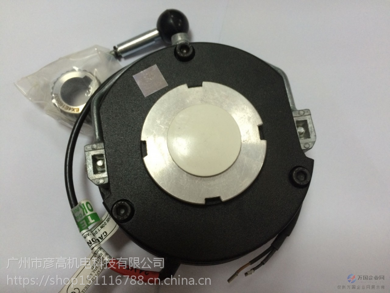 德国INTORQ/LENZE BFK458-10E BFK458-18E电磁失电制动器刹车片