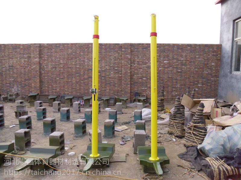 羽毛球柱 移动 羽毛球柱