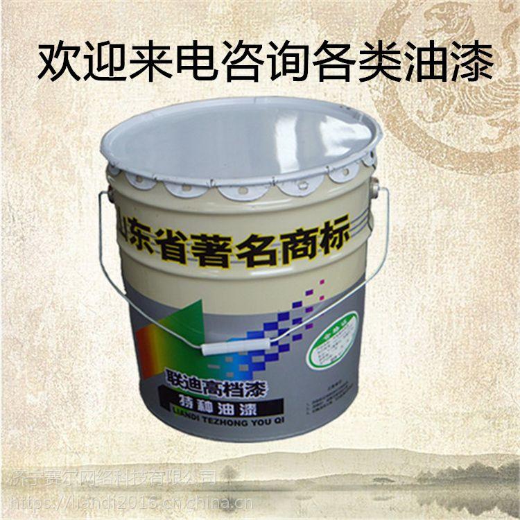 埋地管道地下防腐用联迪厂家环氧煤沥青漆