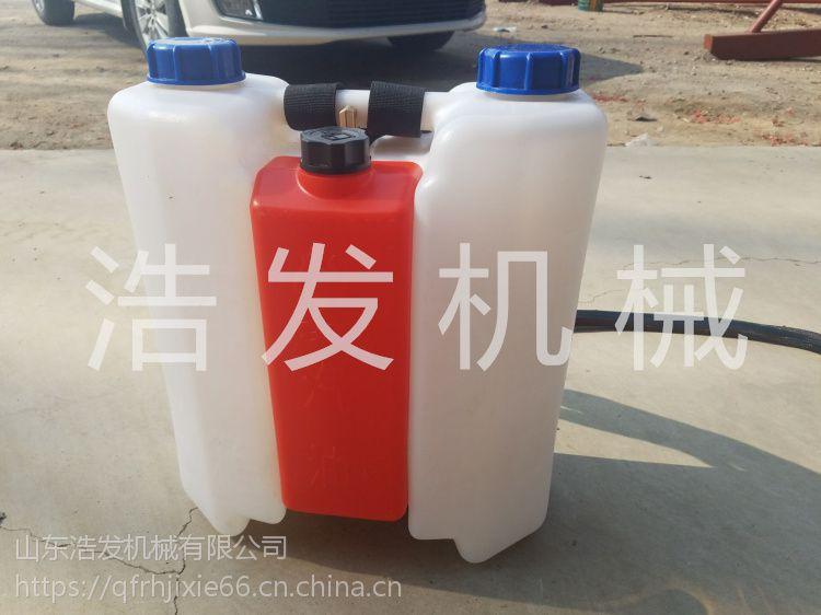 农作物水稻弥雾机 果园专用烟雾机