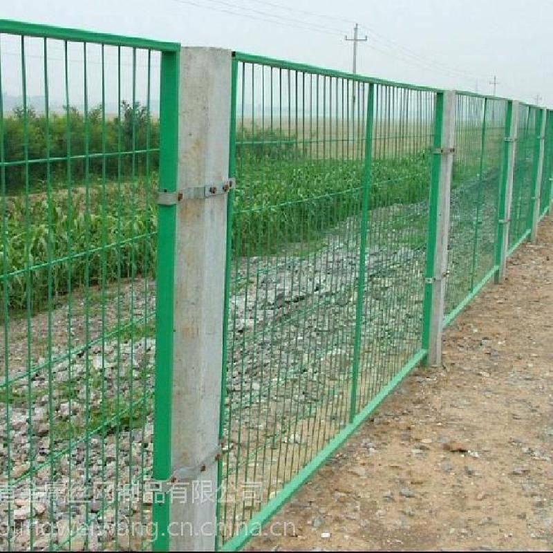 工地施工用护栏网 铁网围栏栅栏优盾供应昆明隔离网/栅