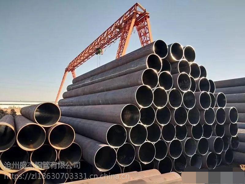 L245无缝钢管/L245N无缝钢管 天然气用无缝钢管