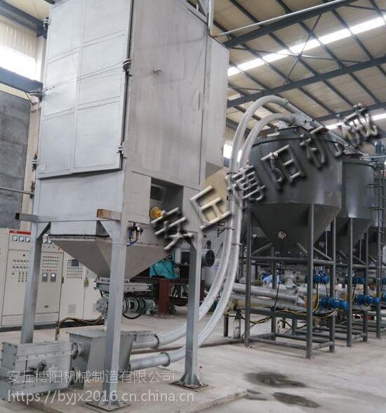 活性炭管链输送机的制造厂家