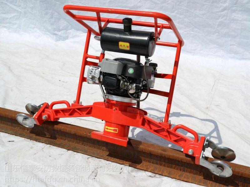FMG-4.4II型内燃仿形打磨机