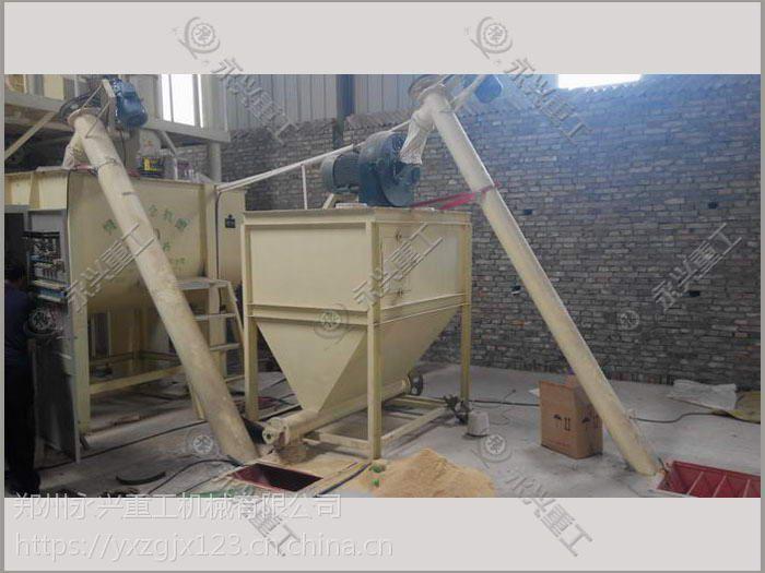 郑州荥阳厂家供中型颗粒饲料生产线 饲料机械设备