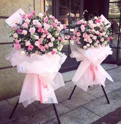 南宁沙井鲜花批发沙井鲜花配送15296564995沙井速递节日鲜花