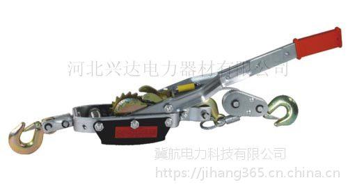 西安供应冀航电力JH不锈钢紧线器