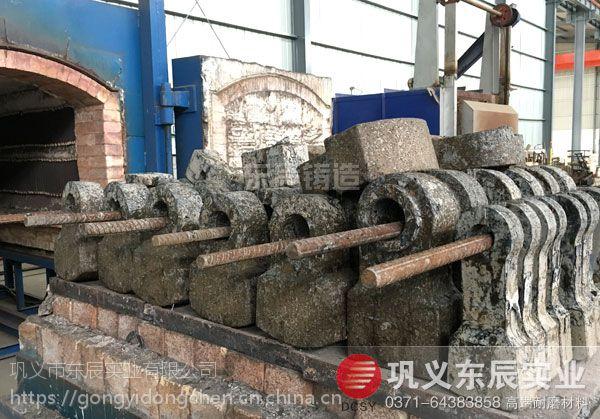 中国哪里合金锤头破碎石灰石专用合金锤头东辰厂家