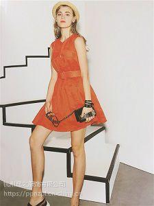 依目了然女装多种款式简约加盟店品牌女装招商网