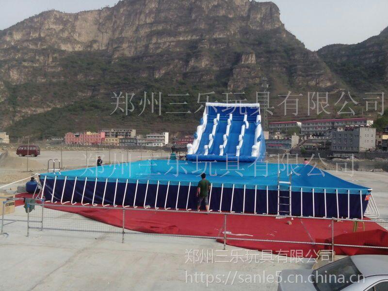 苏州支架水池价格【移动支架游泳池】厂家直供货源