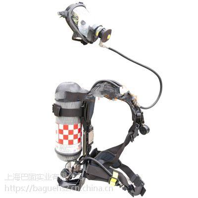 巴固T8500 正压式空气呼吸器