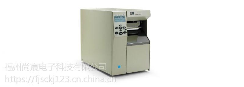 福州供应斑马105SL Plus打印机