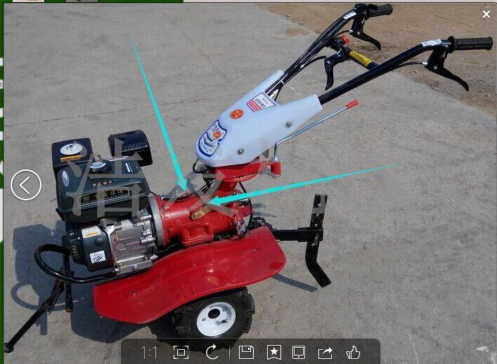 地面平整旋耕机 性能好旋耕机供应 浩发