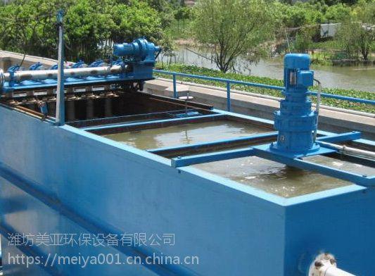 杀猪场污水处理设备SBR工艺--美亚