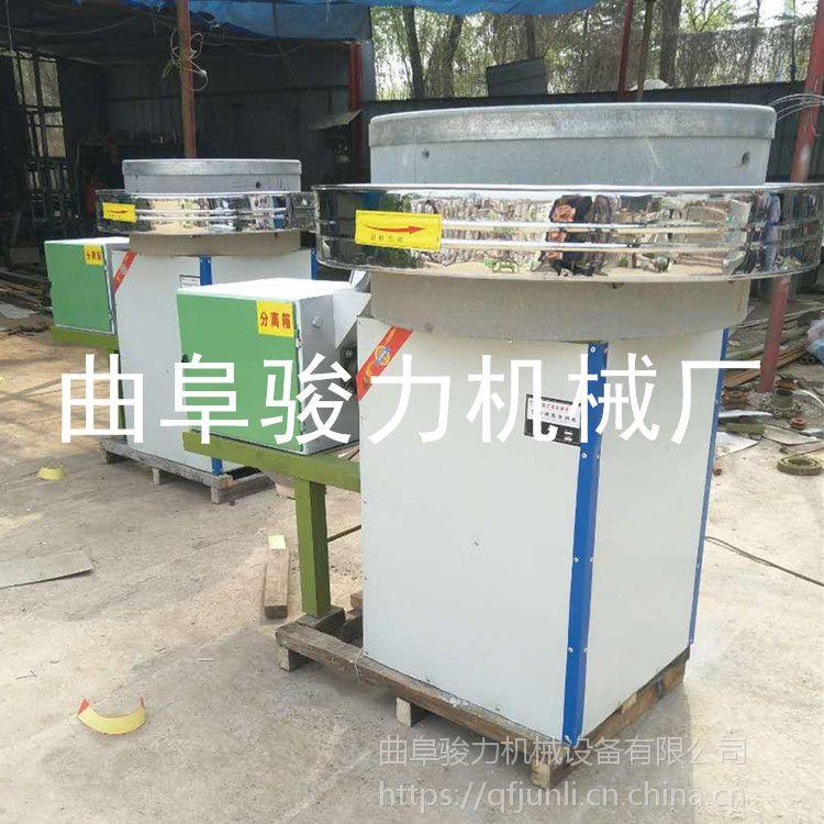 骏力 专业打造石磨面粉机 小麦专用石磨面粉机 粗粮面加工设备